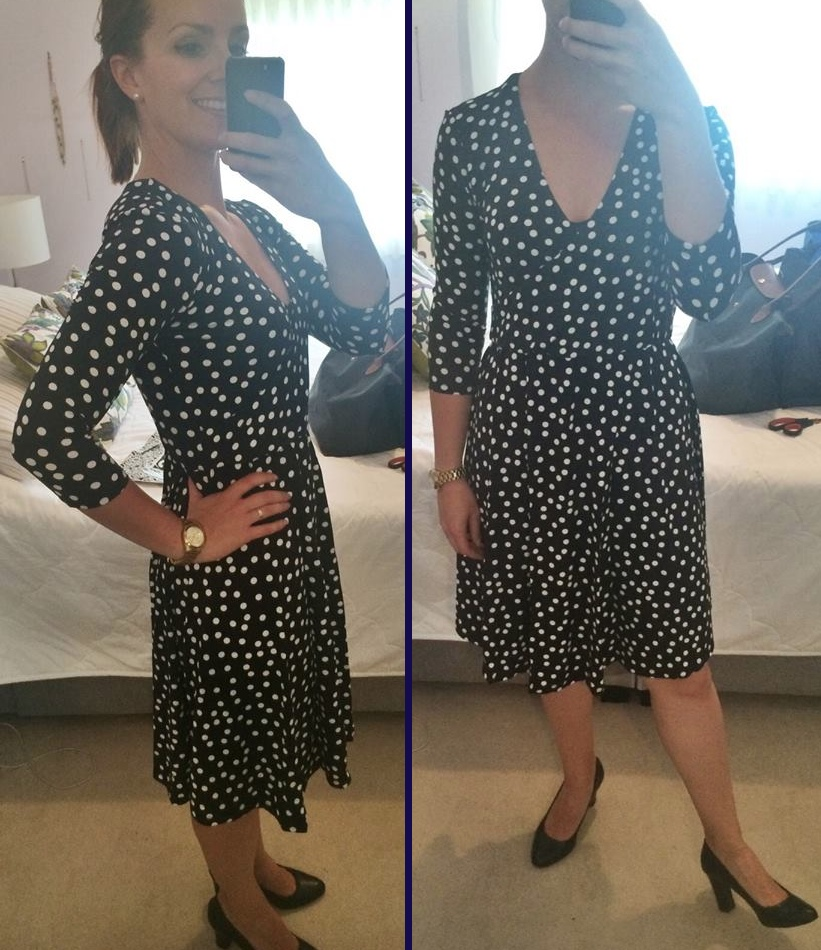 f16d5bea39c Kate Middleton ASOS maternity dress Archives - What Kate Wore