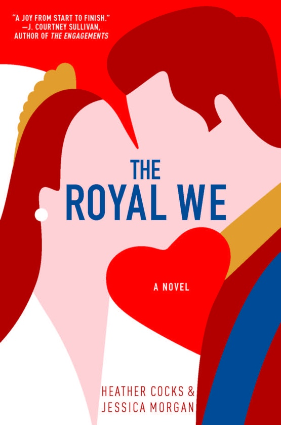 The Royal We cover 555 x 855