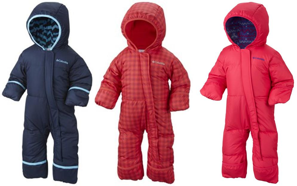 3ea258d63 columbia-children-s-outerwear-infant-snuggly-bunny-down-bunting ...