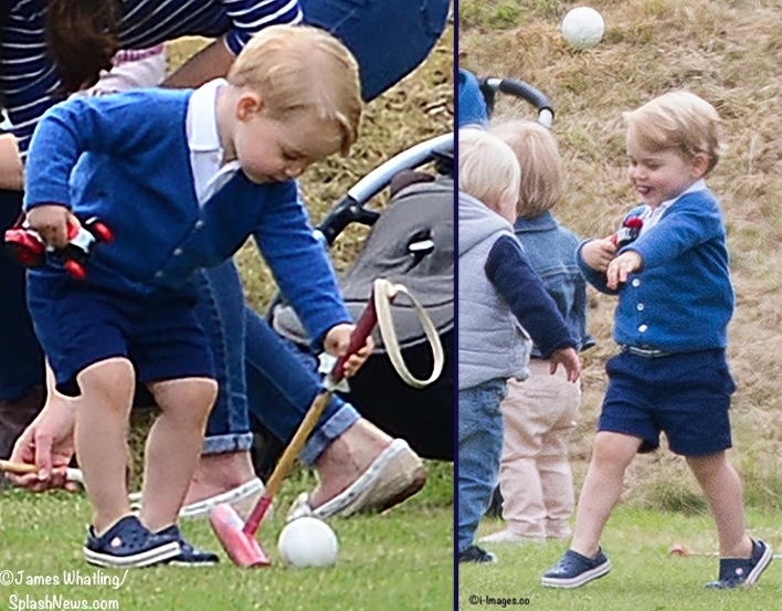 Prince George Beaufort Polo June 14 2015 Whatling i-Images Two Pix