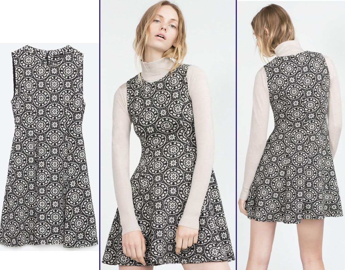 2019 year lifestyle- Dresses Zara usa pictures