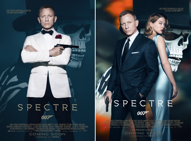 007 / Sony Pictures