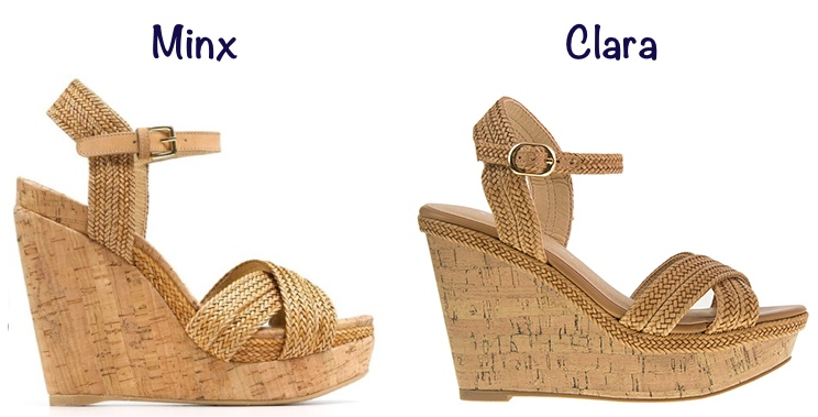 4473f17cbff For Stuart Weitzman Minx Chinese Laundry Clara March 13 2016