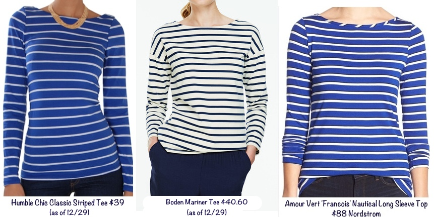 Humble Chic Boden Mariner Armour Lux Nordstrom