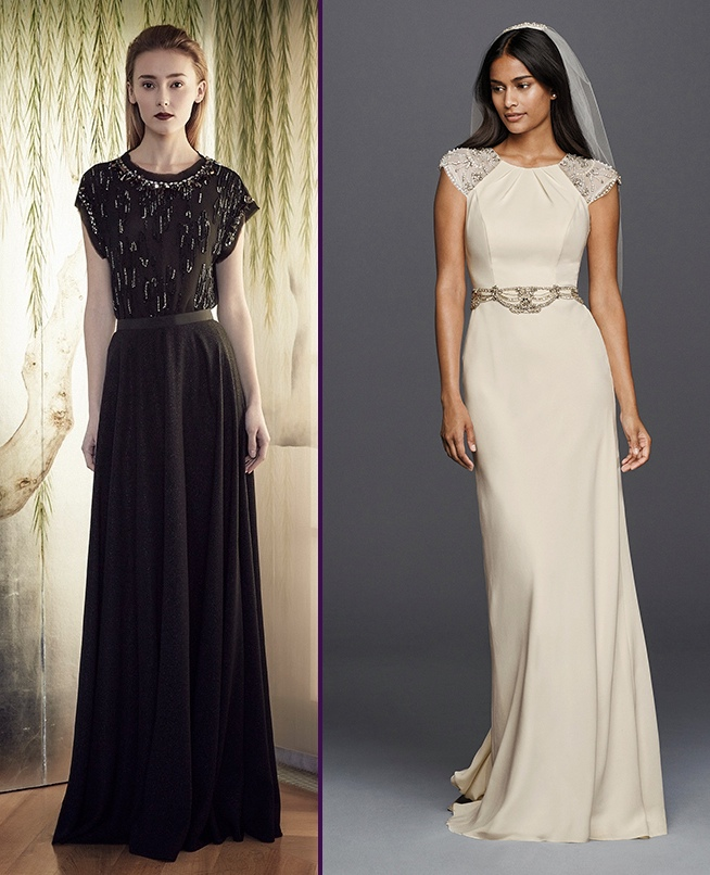 Jenny Packham/In Style
