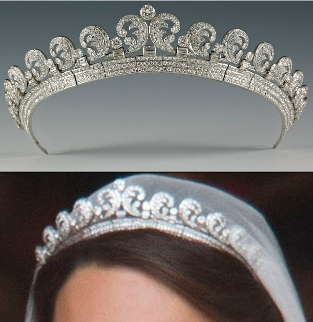 TOP: The Royal Order of Splendor BOTTOM: Polaris Images