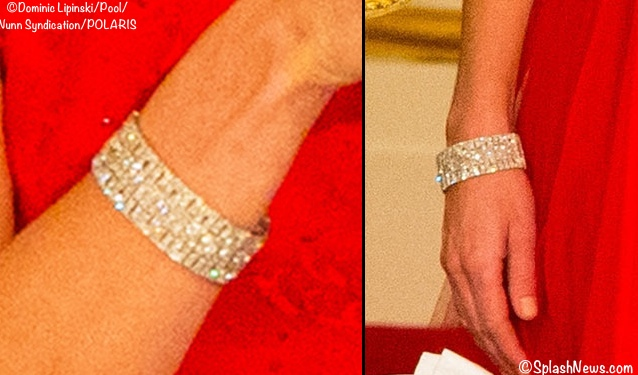 Kates Royal Jewelry Pieces and the Great 1000 StyleRocks Giveaway