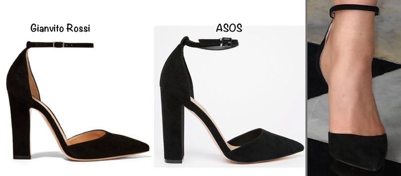 47654b7c62a9 Footwear - What Kate Wore