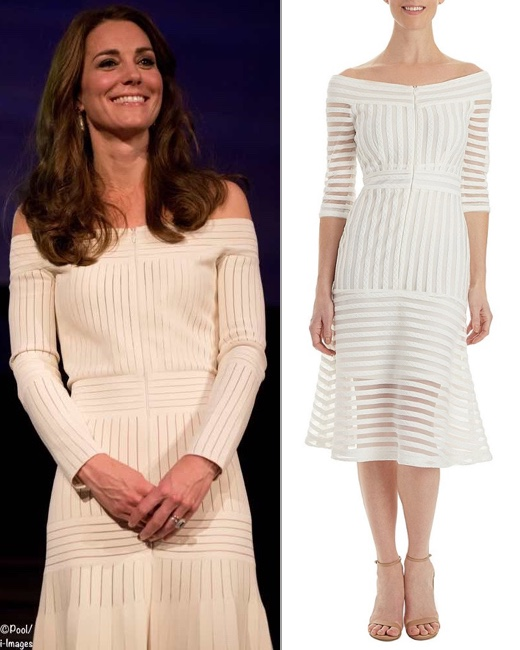 7f73e35d1a4 Dresses - What Kate Wore