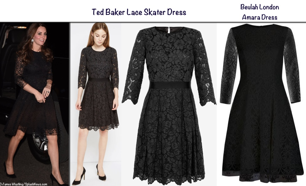 ©Splash News/Ted Baker/Ted Baker/Beulah London