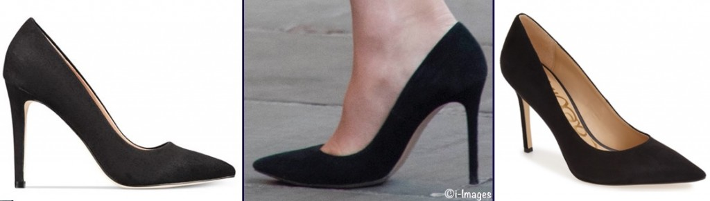 3bfbbc77418 Footwear - What Kate Wore