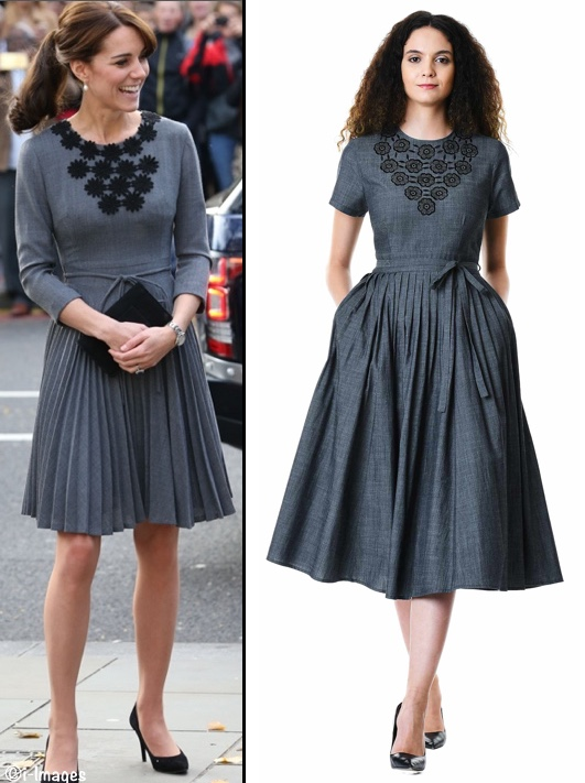 9976803283 Dresses - What Kate Wore