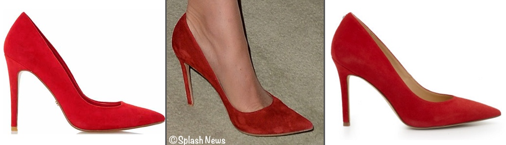 b5a4b2e81 Footwear - What Kate Wore