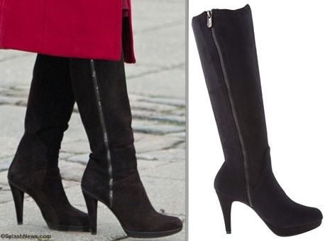 33f75621d4e Footwear - What Kate Wore