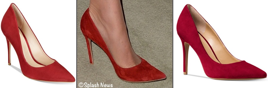 b01344fb2b39 Footwear - What Kate Wore