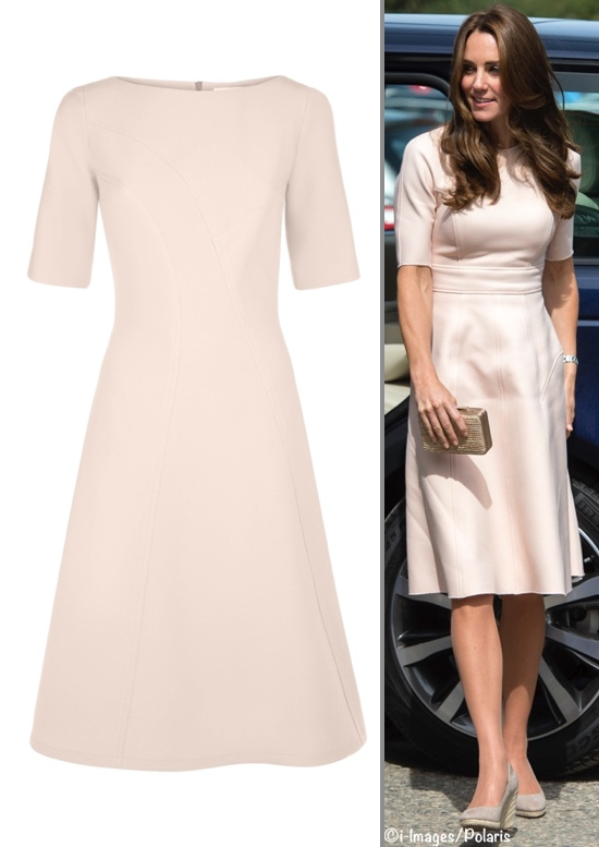 Dresses Replikate For Pink Lela Rose Dress Libby London Hampton Apr 25 2017