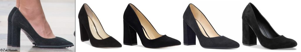 dab29f0f202 Footwear - What Kate Wore