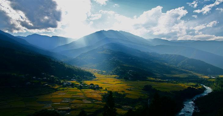 Bhutan Tourism Office