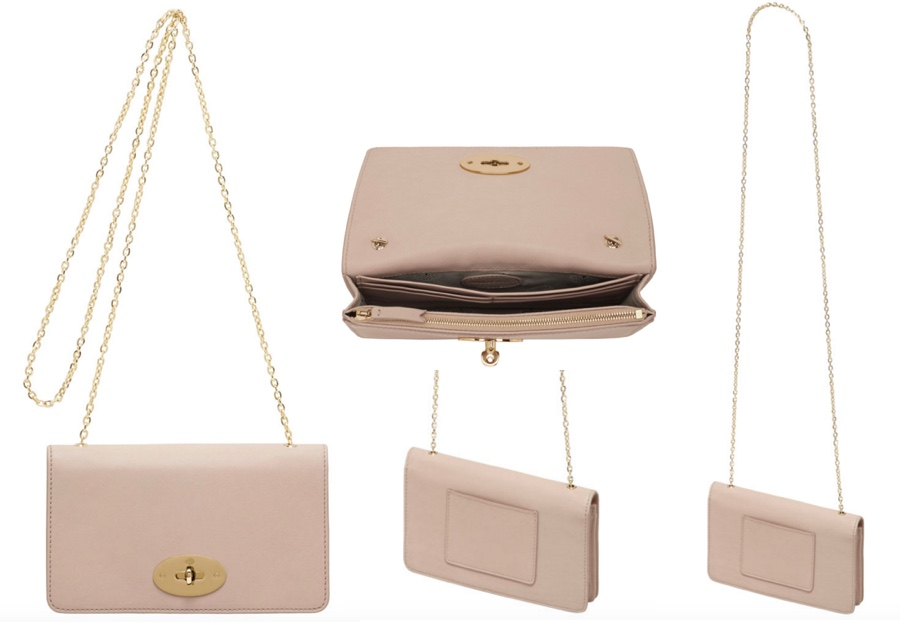 7062d24cd88b ... leather cf292 73ff7 coupon for kate mulberry bayswater clutch like her  april 11 2016 version what b895f 70410 ...