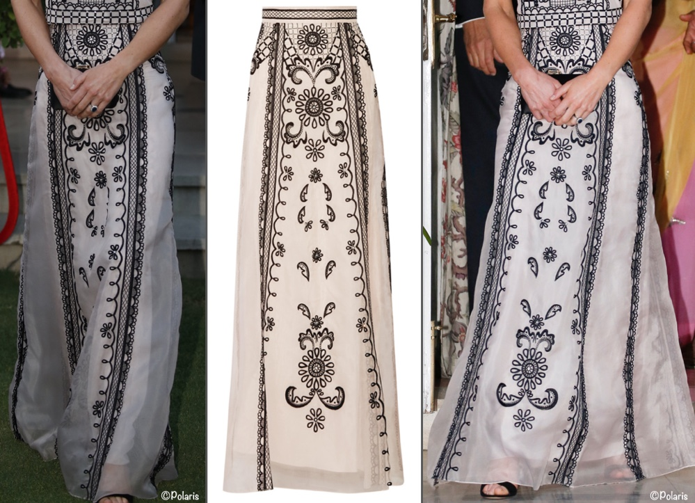 Polaris/Temperley London/Polaris