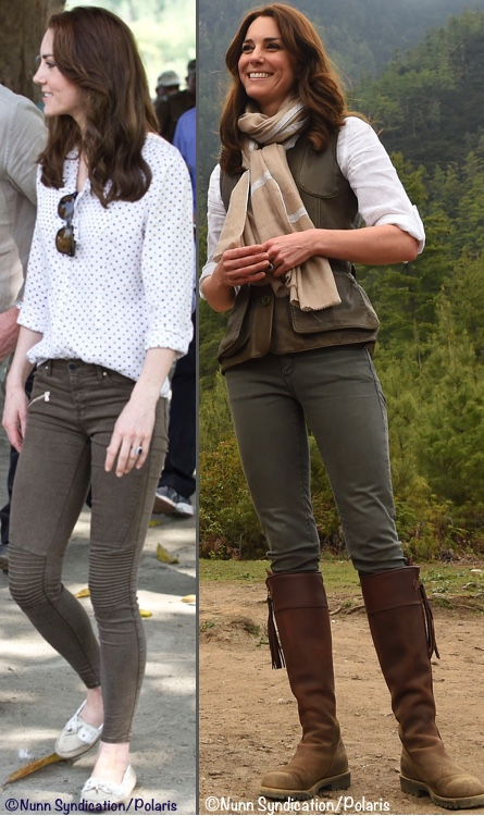 c083a12c2d583 2 New Engagements   Kate s Tour Style by the Numbers - What Kate Wore