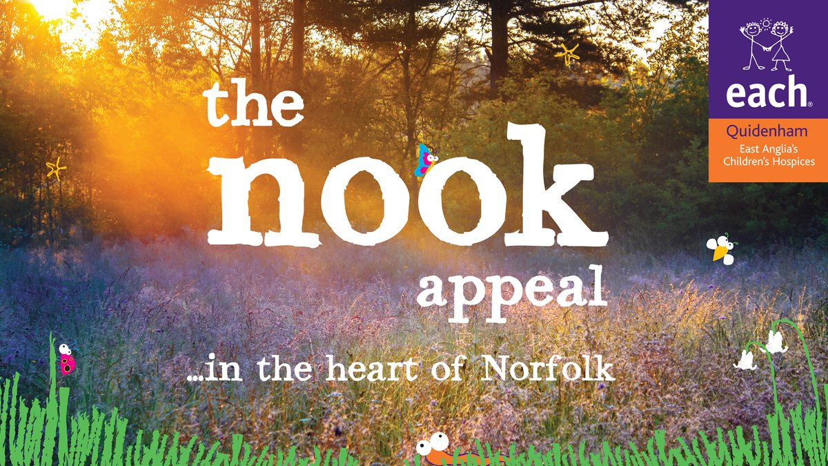 EACH The Nook Appeal