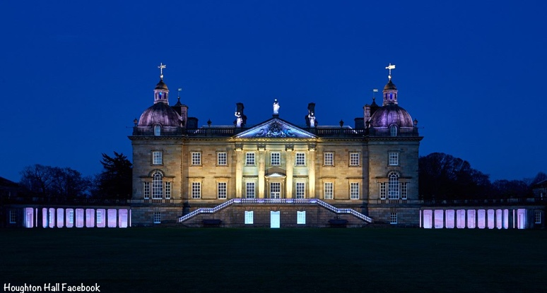 Houghton Hall Facebook