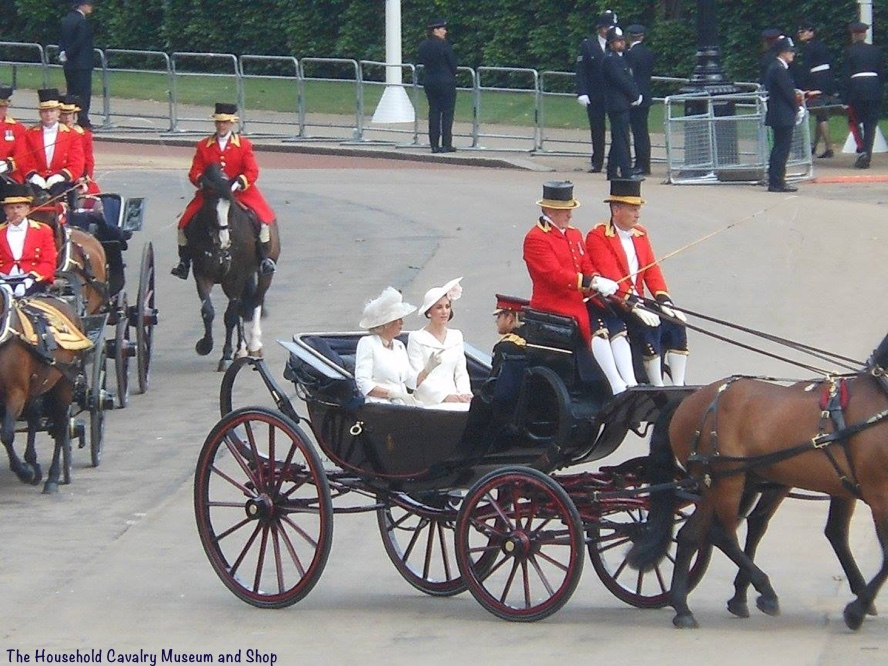 The Household Cavalry Museum and Shop Facebook
