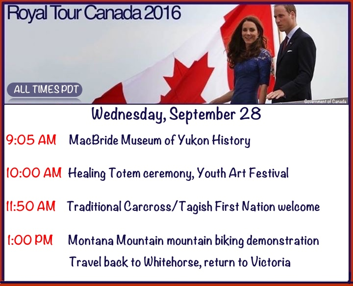 caada-day-5-schedule-event-times-timing-itinerary-agenda-engagements-september-28