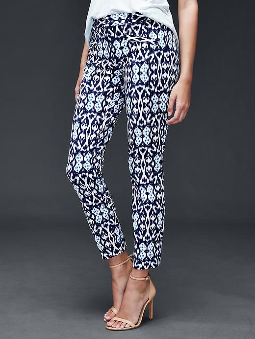 TROUSERS - Casual trousers 2TWO L0eD7