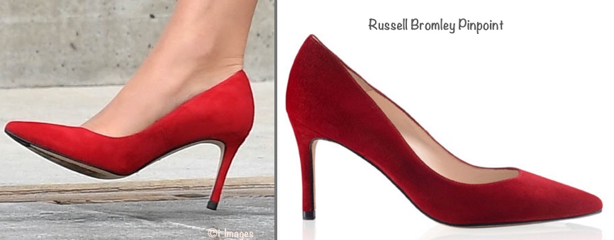 © i-Images/Russell & Bromley