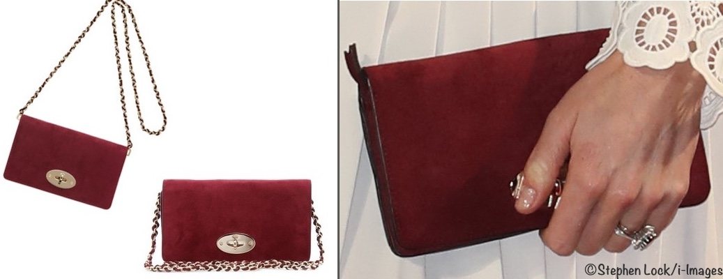 Mulberry/i-Images
