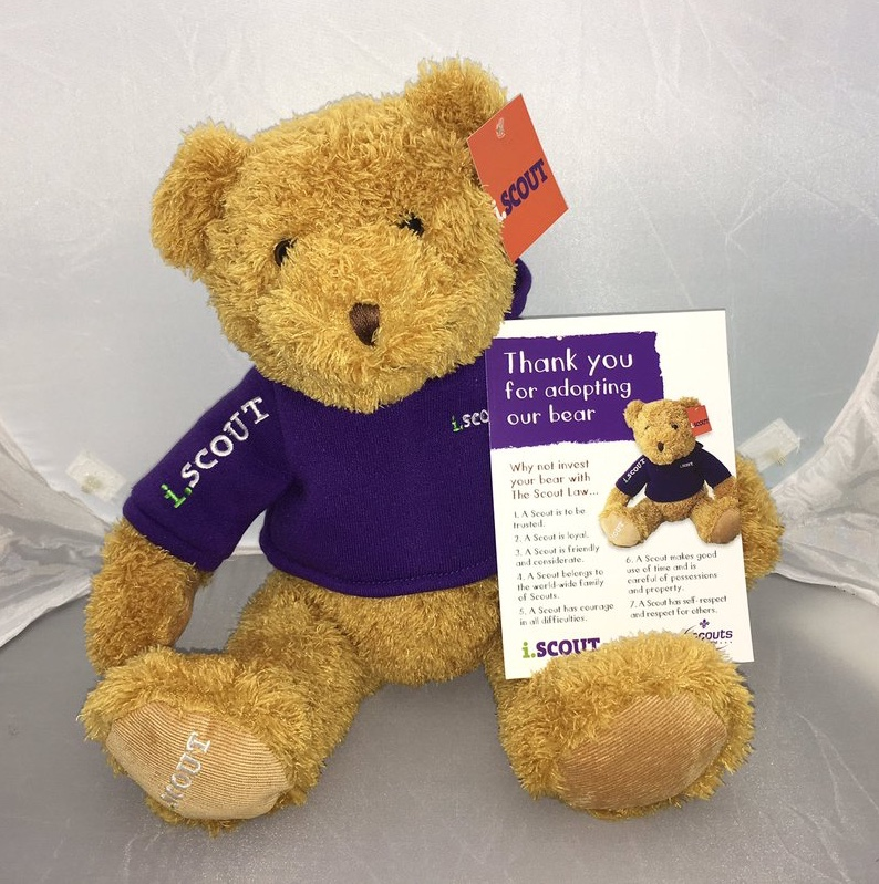 kate-cub-scout-bear-given-to-kate-dec-14-2016