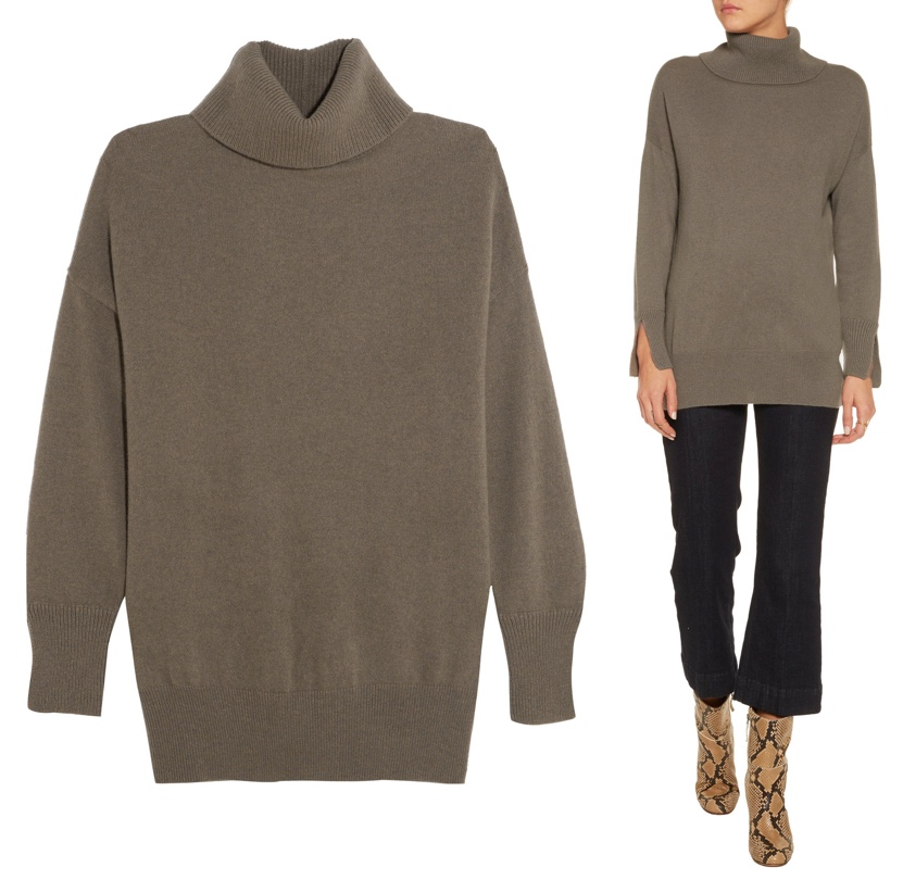 Iris & Ink  Kate Middleton Cashmere Jumper