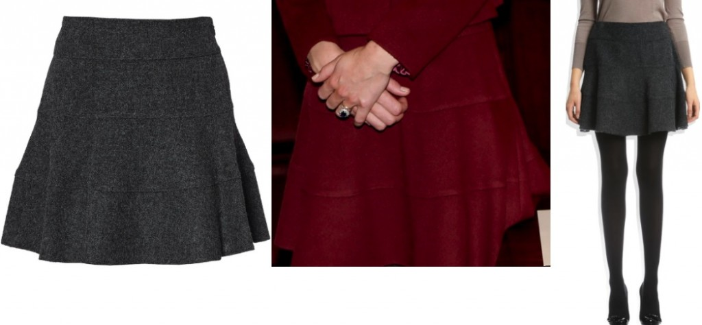 Kate-Middlet-Temple-Burgundy-Suit-Separates-Skirt-Product-Shot-Chris-Jackson-PA-Wire-Paule-Ka1