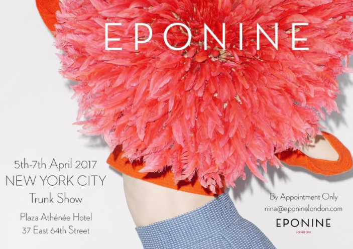 Eponine London Instagram