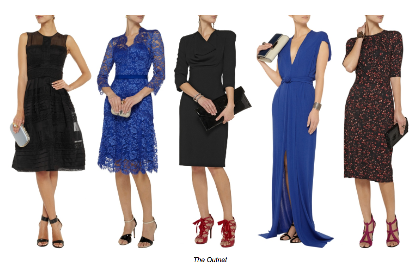 What Kate Wore March 2014
