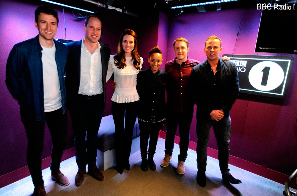 BBC Radio ONe
