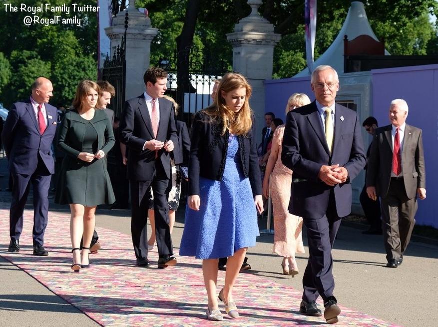 The Royal Family Twitter @RoyalFamily