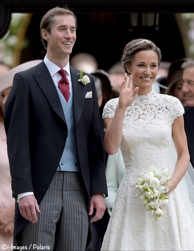 11a4278fd10e Pippa Middleton tiara Archives - What Kate Wore