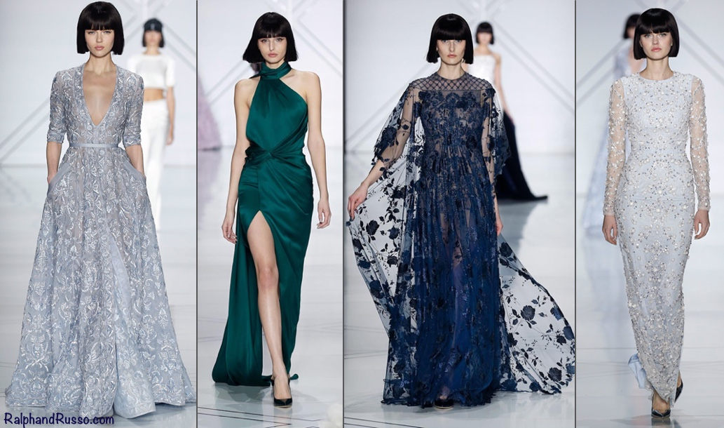Ralph and Russo Haute Couture collection