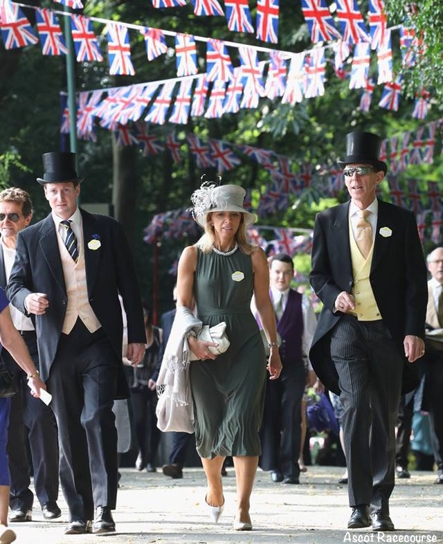 Ascot Racecourse Royal Ascot 2017