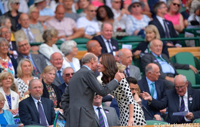 ©Joel Marklund/ (click photo to view AELTC gallery)