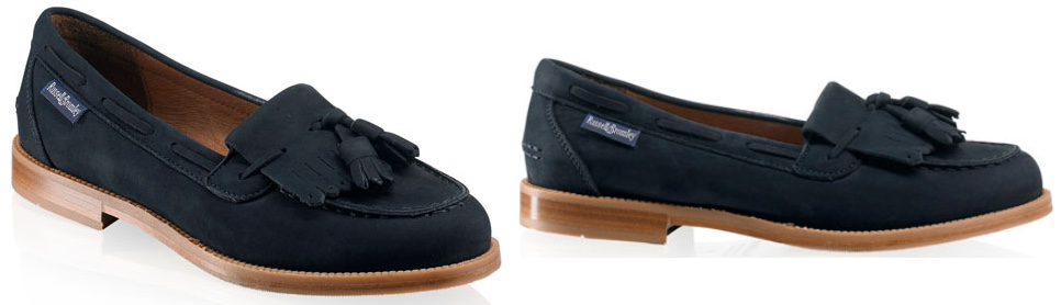 Russell and Bromley Styles