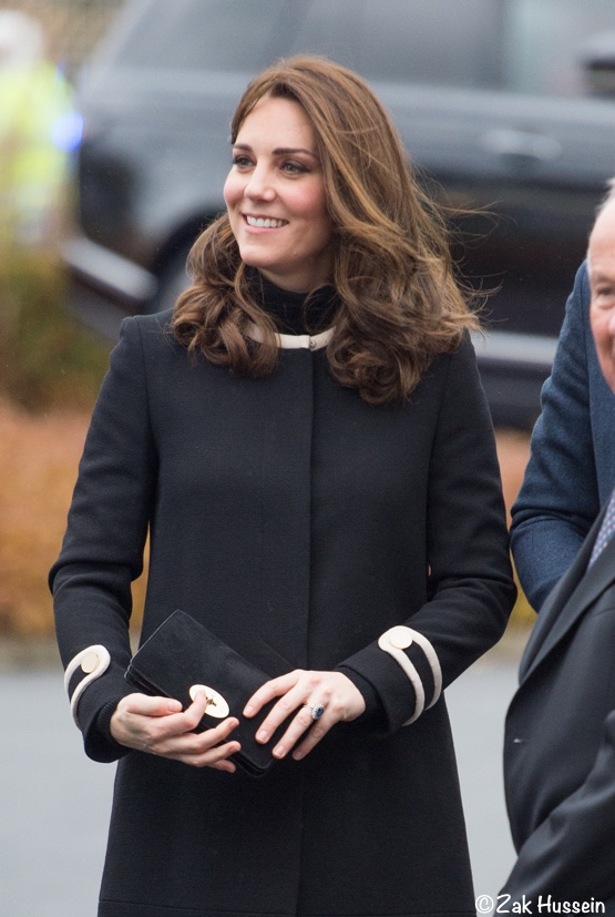 Kate Middleton hair styles pictures