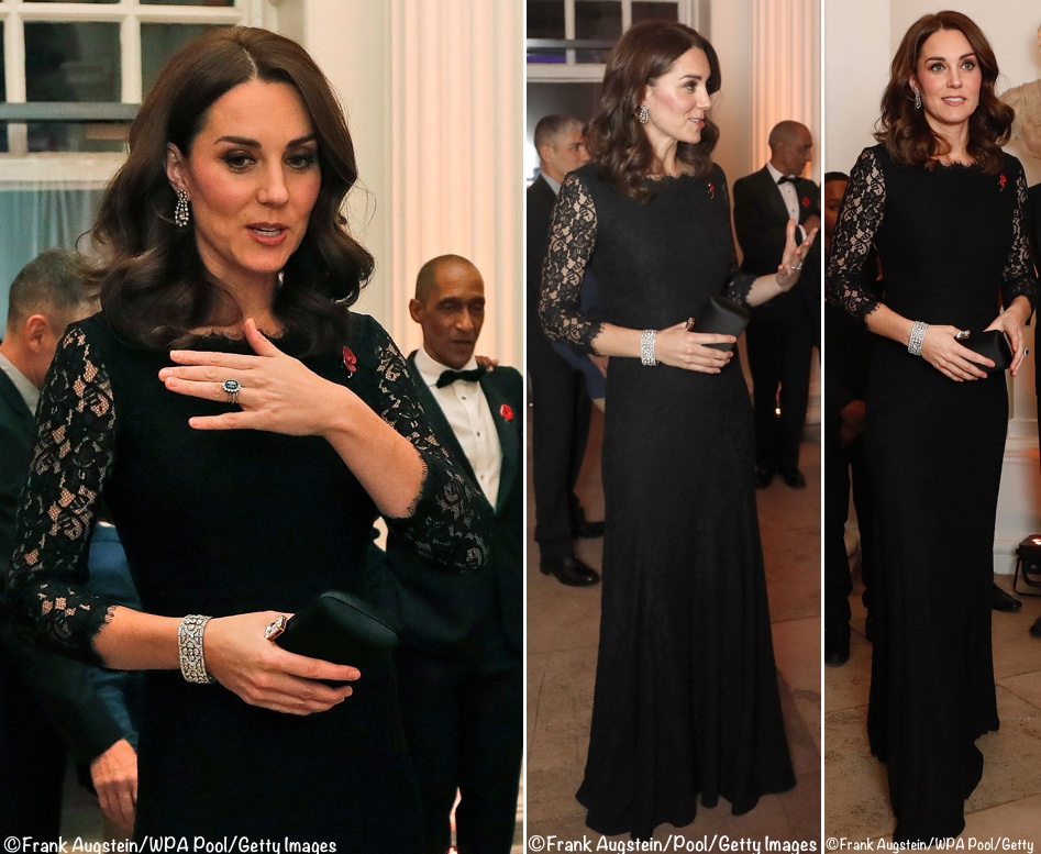 Kate 2017 Trend #1 (It Involves Jewelry