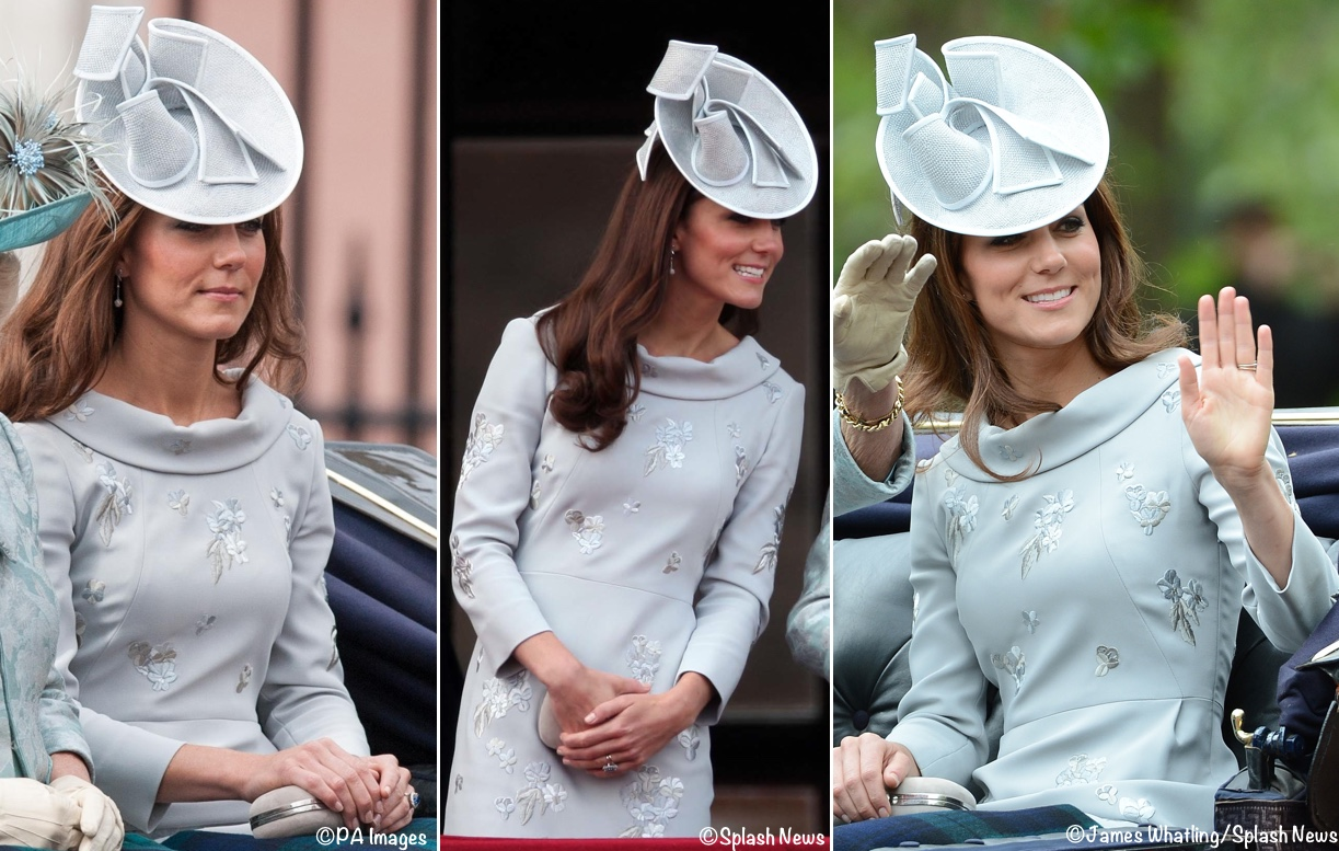 It's Time to Pick Your Favorite Trooping the Colour Ensemble