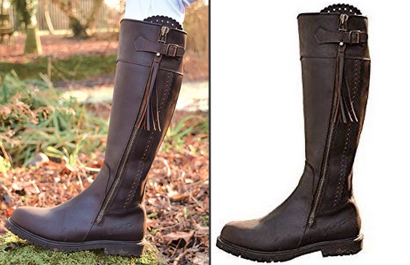 8cfe71c8645 MAY 27: For the Penelope Chilvers boots we offer the Mark Todd Tall  Masterton Boots (price varies $147 to $247) as seen on Amazon.