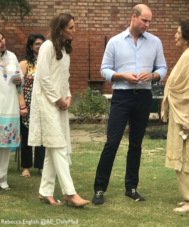 Pakistan Day Four: A Birthday Party, Cricket Match & the